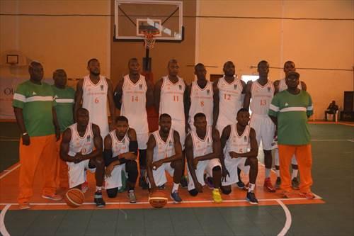 Cote d'Ivoire (Team)