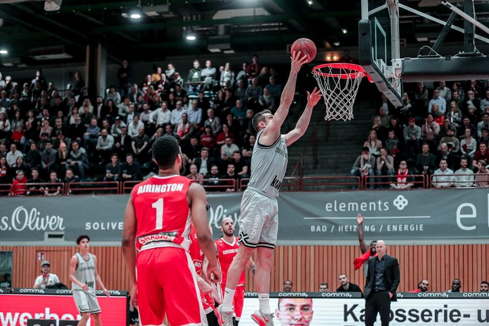 0e6f3dd76064e s.Oliver Würzburg - FIBA Europe Cup 2018-19 - FIBA.basketball
