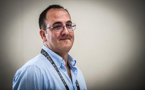 Paco Zafra (GIB)