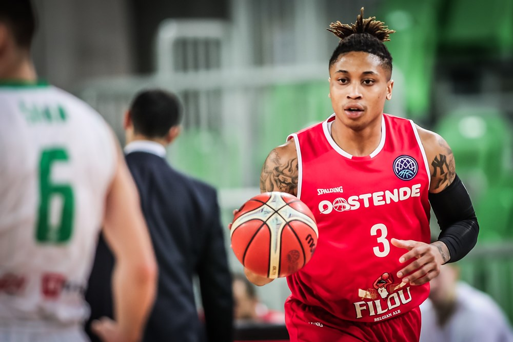 Vanoli Cremona, in arrivo la guardia T.J. Williams