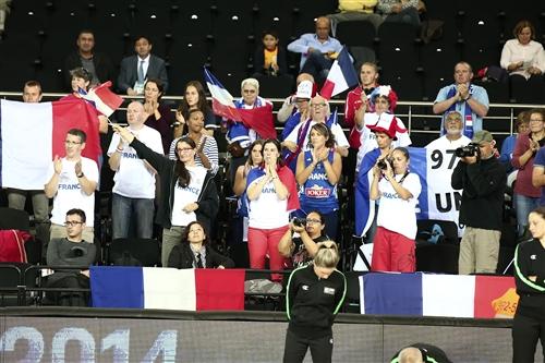 Fans France