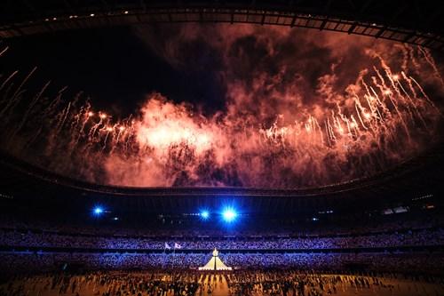 Tokyo 2020_Opening Ceremony_HendrikOsula 49