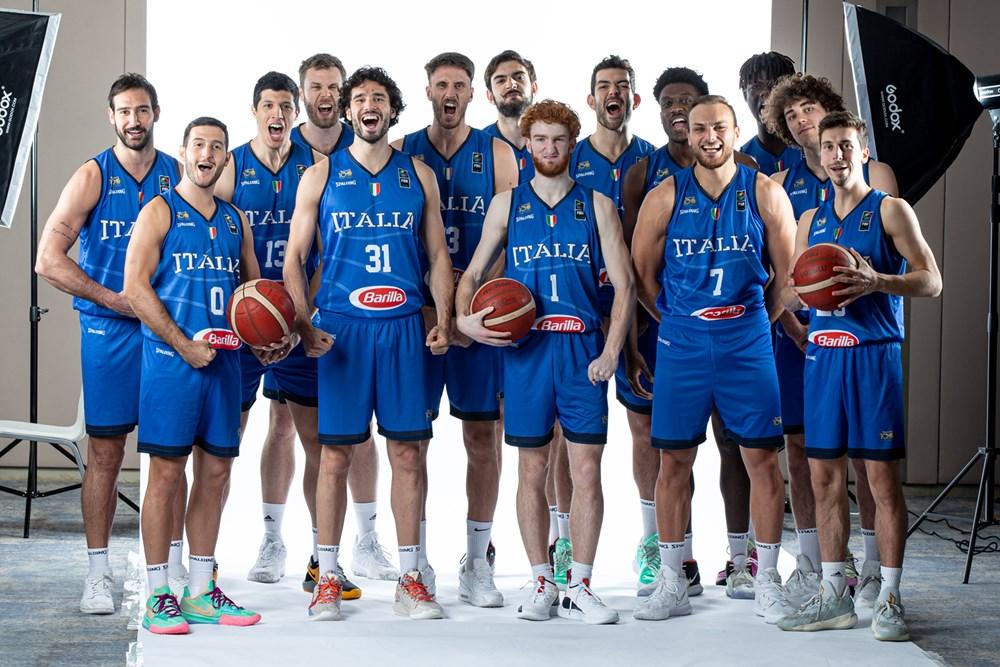 Preolimpico, Italia-Portorico domani a Belgrado (ore 16.30, live su Sky Sport Uno e Rai Sport).
