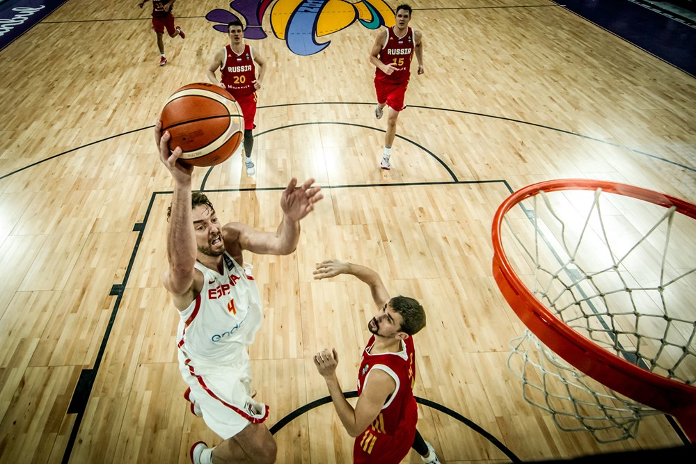 eurobasket17,pau gasol