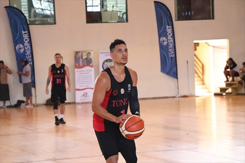 1 Marcus Alipate (TGA)