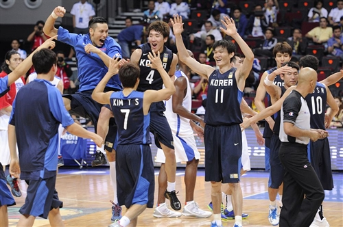 Team (Korea)