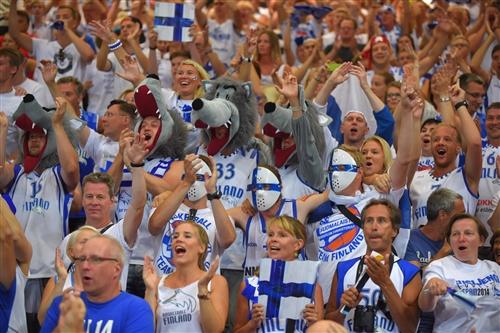 Fans (Finland)