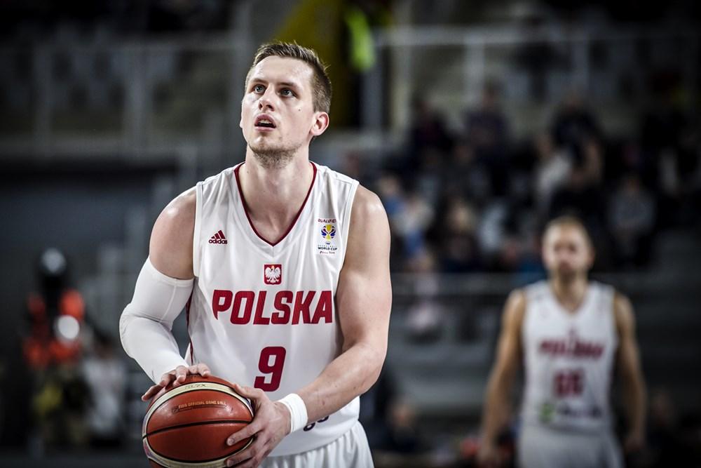 Resultado de imagen de polonia baloncesto mundial Ponitka