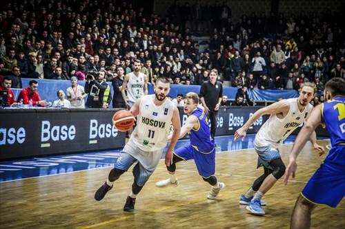 11 Dardan Berisha (KOS), Final Time