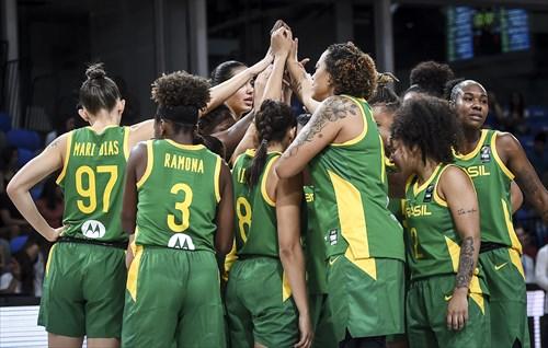 Brazil celebrates victory
