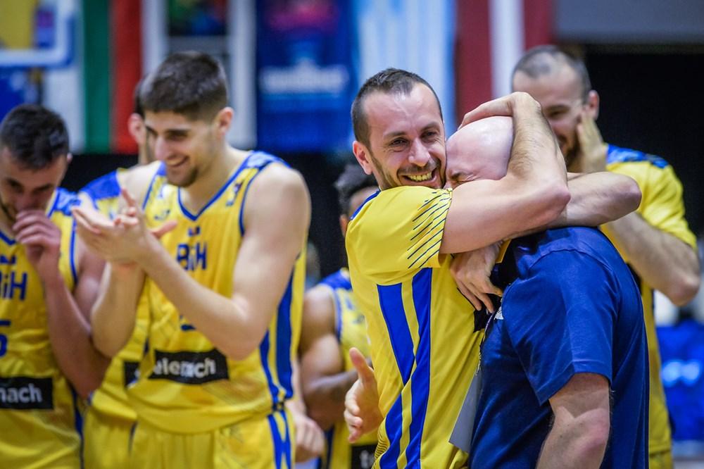 Bosnia and Herzegovina Celebration