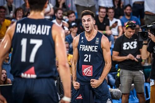 21 Franck Seguela (FRA)