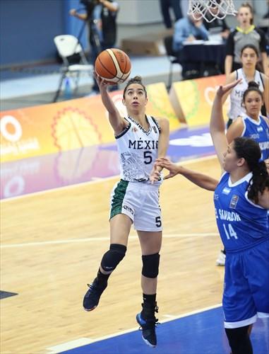 5 Jasmine Rodriguez (ESA)