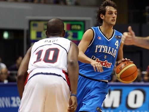 4 Marco Belinelli (ITA)