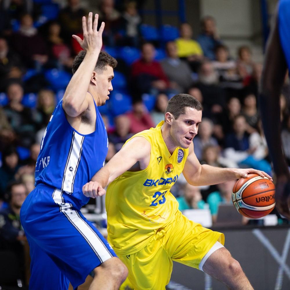 Opava Basketball Champions League 2019 Fiba Basketball