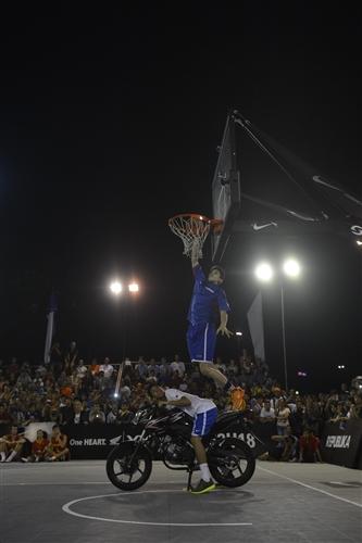 Kobe Paras (Team Philippines)