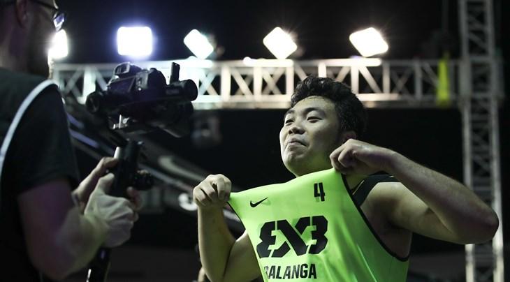 Filipino teams Pasig Chooks and Balanga Chooks steal the show on dramatic Day 1 of FIBA 3x3 World Tour Doha Masters