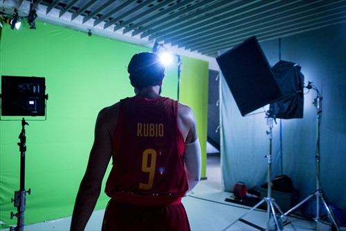 Behind the Scenes | Group C, Cluj-Napoca | Romania
