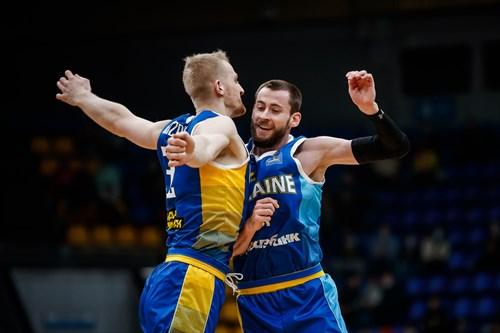 31 Olexandr Mishula (UKR), 32 Bogdan Bliznyuk (UKR)