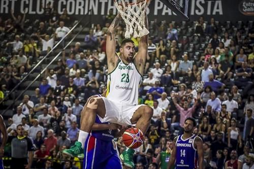 23 Augusto Lima (BRA)