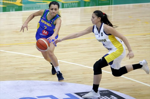 7 Anna Rodrigues (BRA)