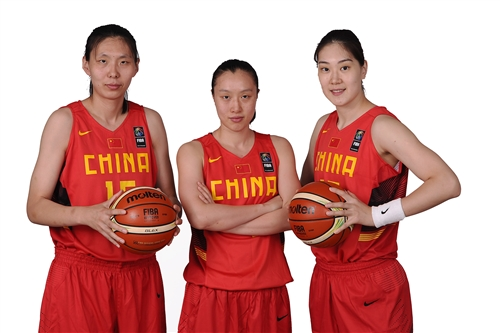 Nan CHEN, Ting SHAO & Mengran SUN (China)