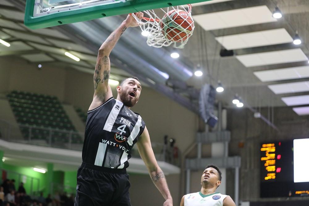 d2d7d7acf5c Nanterre 92 v PAOK boxscore - Basketball Champions League 2018-19 ...