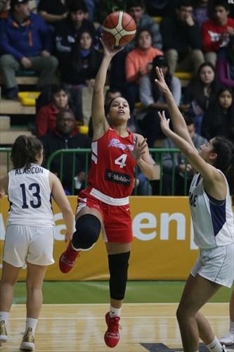 4 Kayla Perez (PUR)