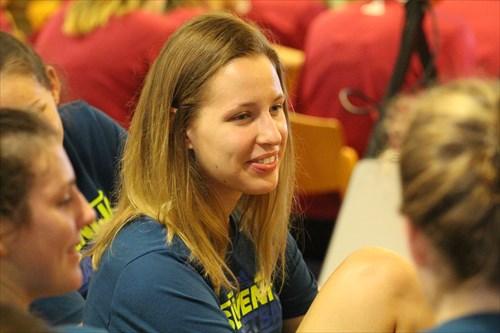 FIBA Players' Educational Seminar