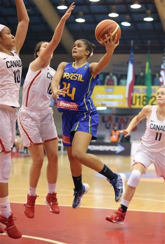 14 Gabriella D'Arrigo Soares (BRA)