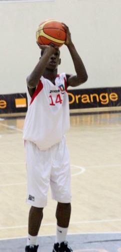 14 Jesus Ignacio ELA ASUMU (Equatorial Guinea)