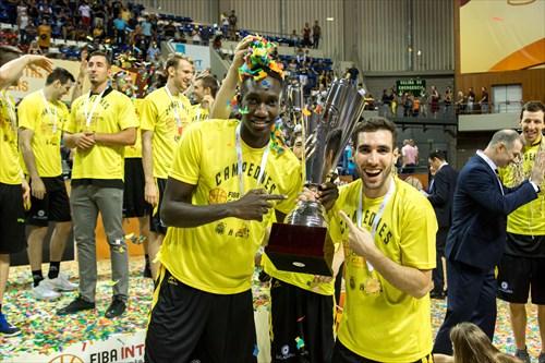 7 Mamadou Ndiaye Niang (ESP)