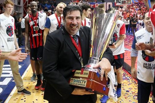 Gonzalo Garcia (SLA)