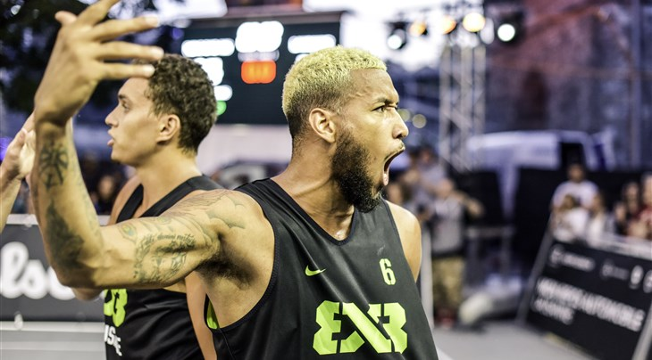 Just 2 spots left for FIBA 3x3 World Tour Bloomage Beijing Final