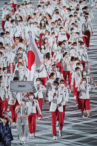 Tokyo 2020_Opening Ceremony_HendrikOsula 40