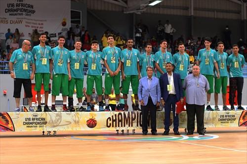 Algeria (Team)