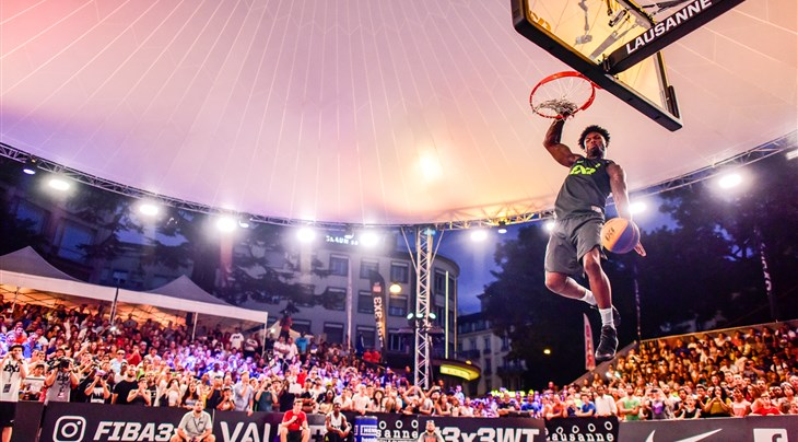 FIBA 3x3 World Tour 2019 extends to 12 events with Jeddah Masters