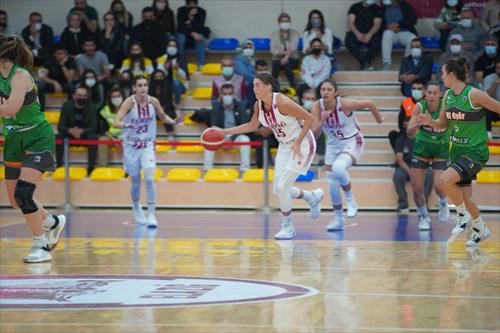 5 Zsofia Varga (GYOR), 9 Virag Weninger (GYOR), 35 Melike Yalcinkaya (BEOI), 23 Nur Nihan Dabakoglu (BEOI), 15 Albina Razheva (BEOI)