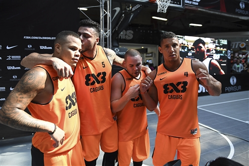 6 Wil Martinez (USA), 5 Luis Hernandez (USA), 4 Edgardo Rivera (USA), 3 Jonathan Garcia (USA)