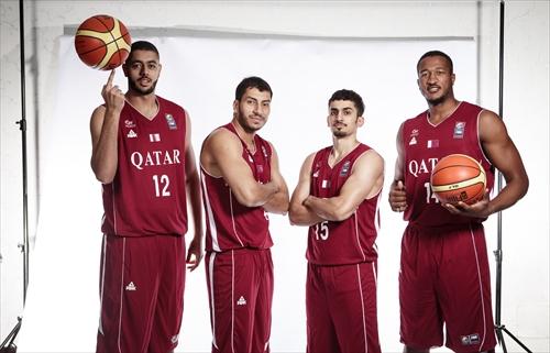 Team QAT