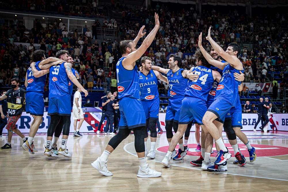 Italbasket, l'interminabile attesa degli Azzurri a quattro giorni dall'esordio