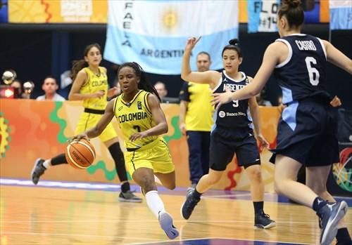 7 Mayra Alejandra Caicedo Caicedo (COL)