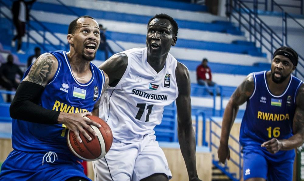 South Sudan v Rwanda boxscore - FIBA AfroBasket 2021 - Qualifiers - 19  February - FIBA.basketball