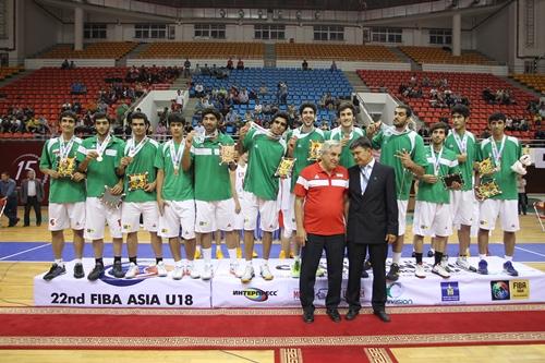 Team IRI (Iran)
