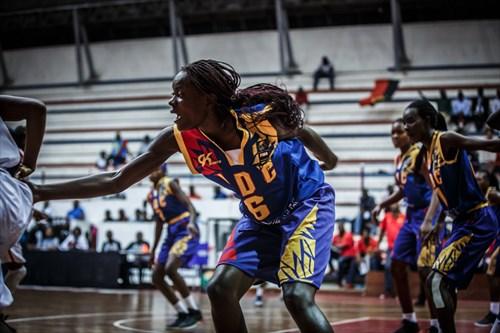 6 Marceline Mwakekesa (COD)