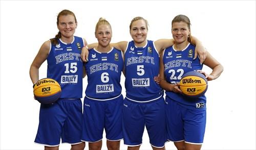 team estonia w