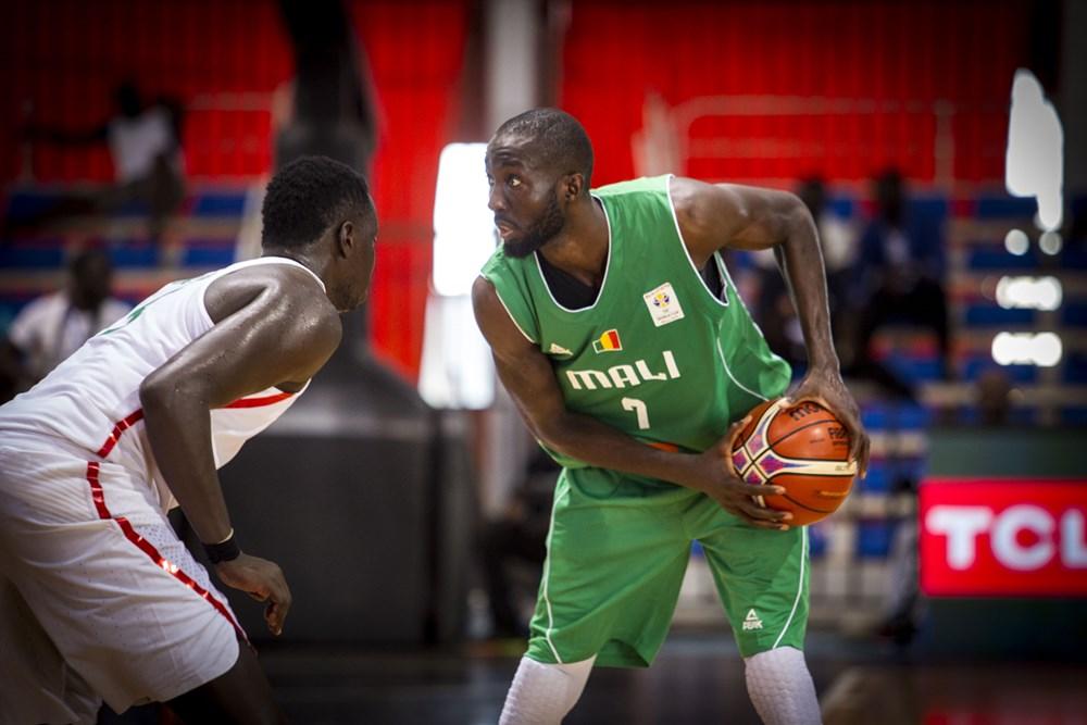 the latest 6b2dd a46ed Mali - FIBA Basketball World Cup 2019 African Qualifiers ...