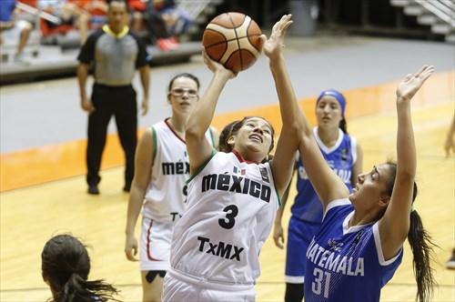 3 Elva Chavez (MEX)