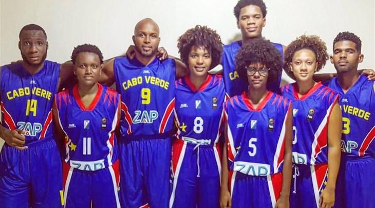 Cape Verde eye exposure at FIBA 3x3 Africa Cup Qualifier in Benin