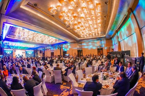 2019 FIBA Hall of Fame Ceremony Beijing